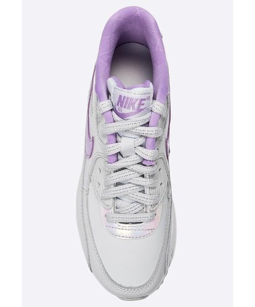 sportowe buty dziecięce Nike Kids Buty dziecięce Nike Air Max 90 SE GS 859633.002