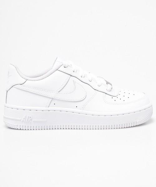 7a688033 sportowe buty dziecięce Nike Kids - Buty dziecięce Air Force 1 (Gs)  314192.117