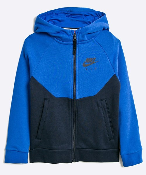 54c7a381a Nike Kids - Komplet dziecięcy 122-166 cm 804941.480, dres - Butyk.pl