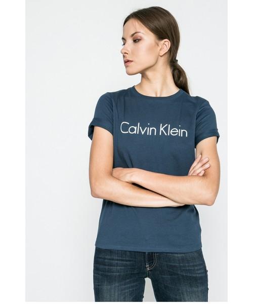 641629420ae08 top damski Calvin Klein Underwear - Top 000QS5789E