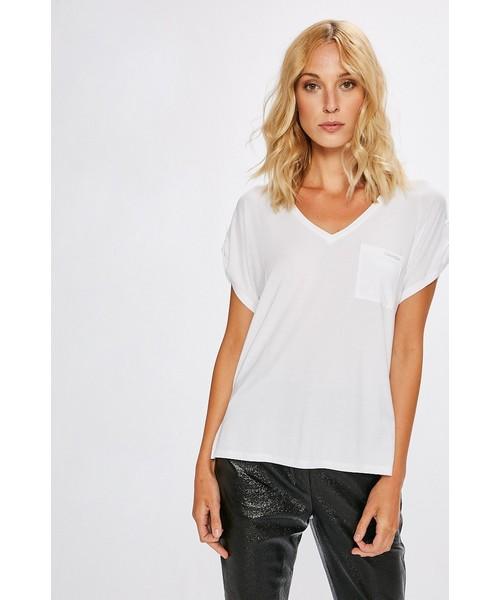 4b385e061b8ae top damski Calvin Klein Underwear - Top 000QS6056E