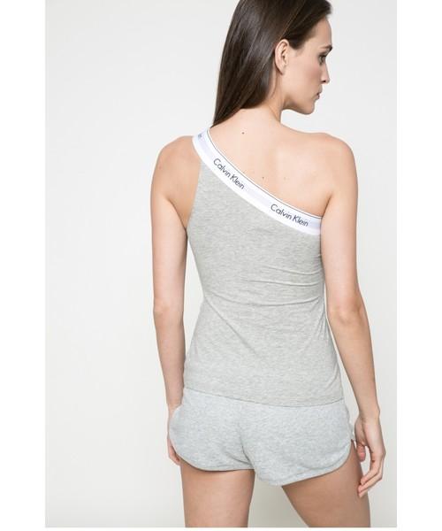 3e55f7249909b Top damski Calvin Klein Underwear - Top 000QS5672E