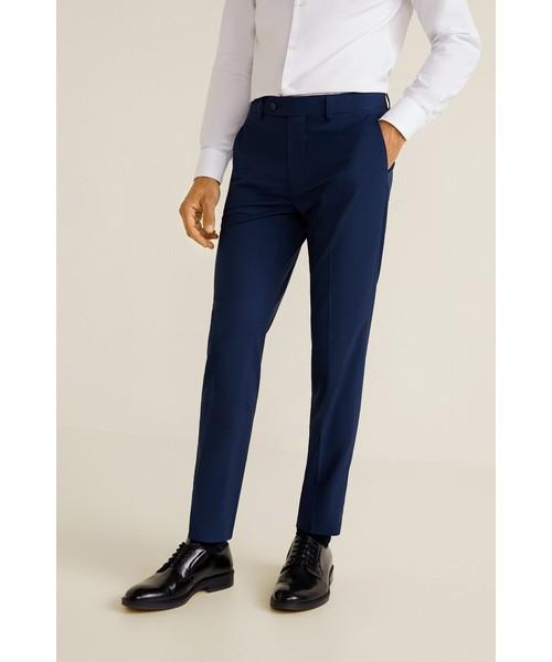 spodnie męskie Mango Man Spodnie Brasilia 33040508