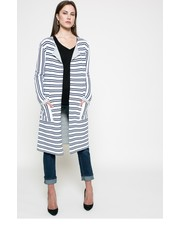 Sweter - Kardigan DW0DW02252 - Answear.com Hilfiger Denim