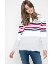 Sweter - Sweter DW0DW02254 - Answear.com Hilfiger Denim