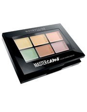Makijaż - Paleta korektorów - Master Camo-Colour Correcting Cancealer Light MasterCamoColourCorrect - Answear.com Maybelline