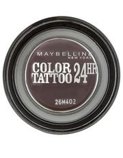 Makijaż - Cień do powiek Color Tattoo Creamy Mattes 97 Vintage Plum Cien.Do.Powiek97 - Answear.com Maybelline