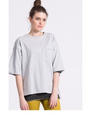 Top damski - Top Urban Uniform RS17.TSD040 - Answear.com Medicine