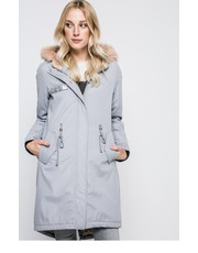 Kurtka - Parka 00761504347 - Answear.com Review