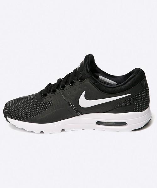półbuty męskie Nike Sportswear Buty Nike Air Max Zero Essential 876070.004