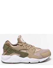 Półbuty męskie - Buty Huarache 318429.200 - Answear.com Nike Sportswear