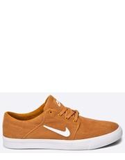 Półbuty męskie - Buty Portmore 807399.711 - Answear.com Nike Sportswear