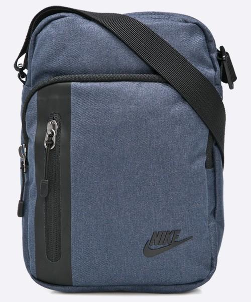 11f3fabb34002 torba męska Nike Sportswear - Saszetka BA5268