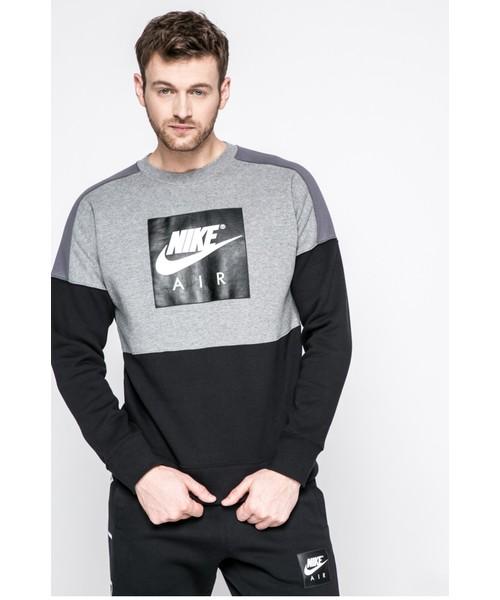 najlepszy design topowe marki świetna jakość bluza męska Nike Sportswear - Bluza 886050