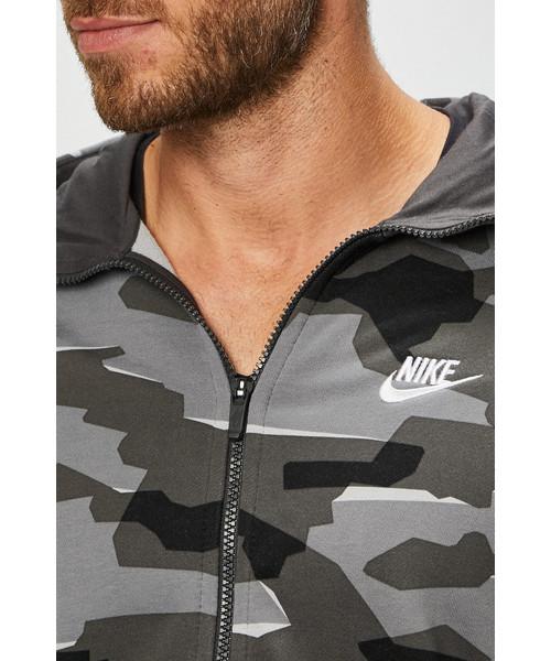 bluza męska Nike Sportswear Bluza AQ0596