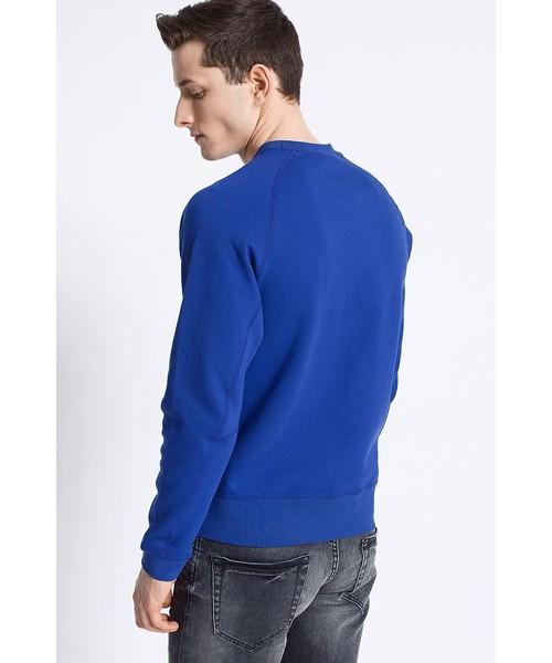 najnowszy tanie jak barszcz Cena hurtowa bluza męska Nike Sportswear - Bluza Tech Fleece Crew 545163.455