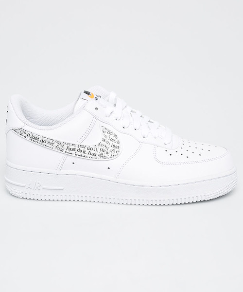 buty sportowe Nike Sportswear Buty Air Force 1 07 Lv8 Jdi Lntc BQ5361