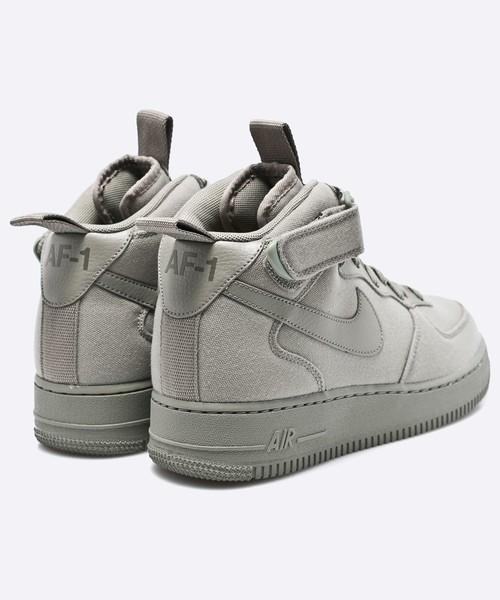 Nike Air Force 1 Mid 07' Canvas (AH6770 001)