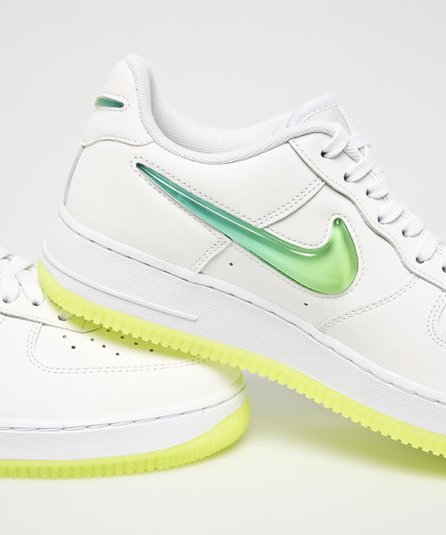 buty sportowe Nike Sportswear Buty Nike Air Force 1 07 Premium 2 AT4143