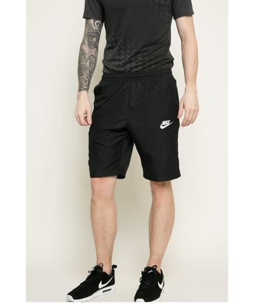 2c6e6d43b9d8 krótkie spodenki męskie Nike Sportswear - Szorty 804318