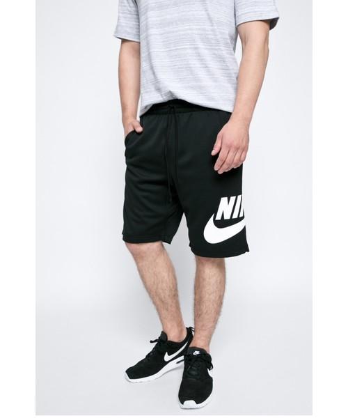 50065685a65c krótkie spodenki męskie Nike Sportswear - Szorty 829603