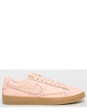 Różowe półbuty Nike Sportswear kolekcja jesień 2017 Butyk.pl