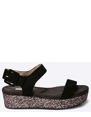 Sandały - Sandały C6360.NEGRO.H.Z - Answear.com Corina