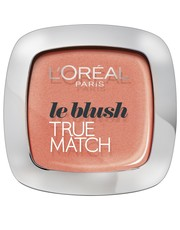 Makijaż LOréal Paris - Róż do policzków TRUE MATCH BLUSH 160 Peche TRUE.MATCH.BLUSH.160 - Answear.com L'OréAl Paris