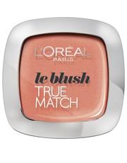 Makijaż LOréal Paris - Róż do policzków TRUE MATCH BLUSH 160 Peche TRUE.MATCH.BLUSH.160 - Answear.com L'OréAl Paris