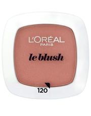 Makijaż LOréal Paris - Róż do policzków Le Blush 120 Sandalwood Pink 5 g TRUE.MATCH.BLUSH.120 - Answear.com L'OréAl Paris