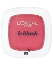 Makijaż LOréal Paris - Róż do policzków TRUE MATCH BLUSH 95 AMOUR TRUE.MATCH.BLUSH.95 - Answear.com L'OréAl Paris