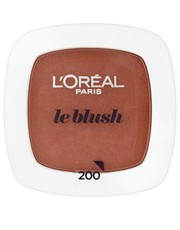 Makijaż LOréal Paris - Róż do policzków TRUE MATCH BLUSH 200 AMBRE DOR TRUE.MATCH.BLUSH.200 - Answear.com L'OréAl Paris