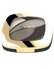 Cień do powiek LOréal Paris - Cienie do powiek Color Riche Quad E4 Absolute Taupe Col.Ric.Quad.E4 - Answear.com L'OréAl Paris
