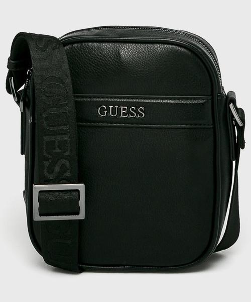 06b27a9f7a11e torba męska Guess Jeans - Saszetka City Mini HM6538.POL84