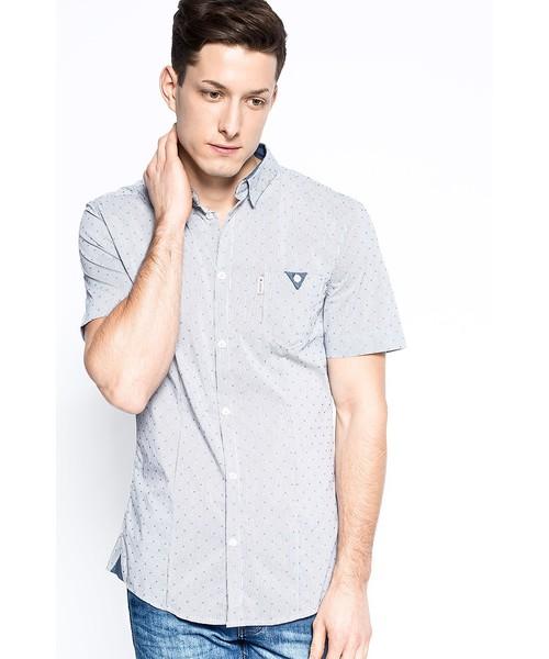 b4917a8d680253 Guess Jeans - Koszula M61H08.W76C0, koszula męska - Butyk.pl