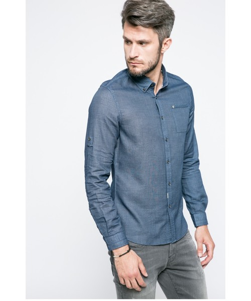 903845b66dfc03 Guess Jeans - Koszula M73H38.W8TT0, koszula męska - Butyk.pl