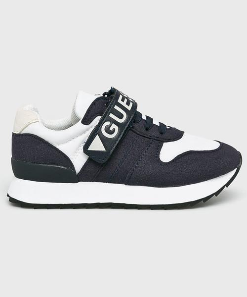 203dfa44f3c89 sportowe buty dziecięce Guess Jeans - Buty dziecięce FI5RUD.ESU12