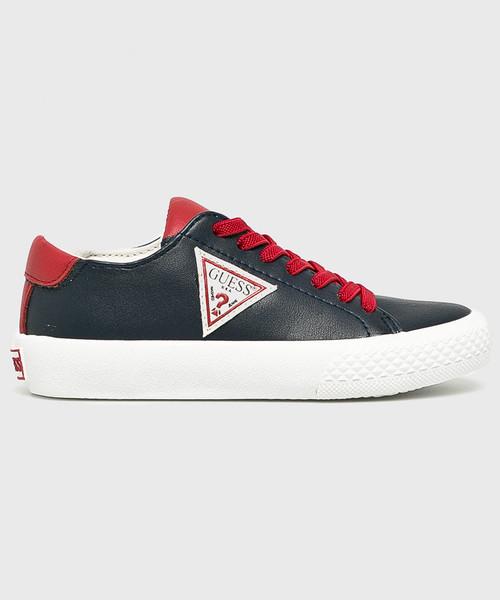 d27c2154dcc21 sportowe buty dziecięce Guess Jeans - Buty dziecięce FI5CUR.ELE12