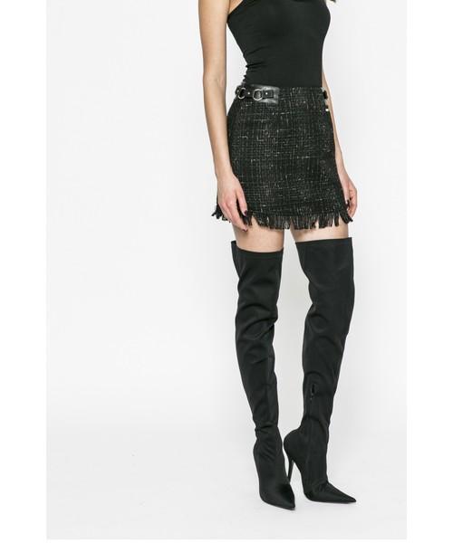 287655d9 spódnica Guess Jeans - Spódnica Raquel W81D14.W9LY0