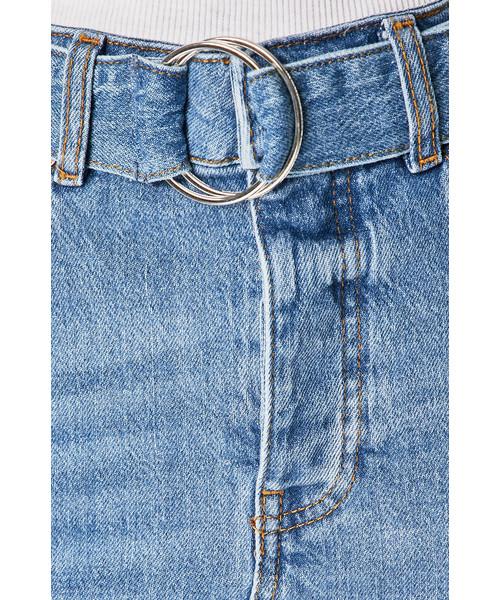 spódnica Guess Jeans Spódnica Lilas W92D37.D3LD0