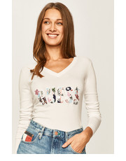 Sweter - Sweter W0GR93.Z2NQ0 - Answear.com Guess Jeans
