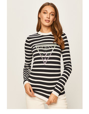 Sweter - Sweter W0GR22.Z2NQ0 - Answear.com Guess Jeans