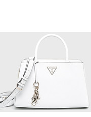 d57ecd721d848 Białe torebki damskie Guess Jeans kolekcja jesień 2017 - Butyk.pl