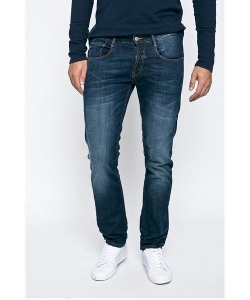 faded17d2389a Guess Jeans - Jeansy Vermont M74AS3.D1N95, spodnie męskie - Butyk.pl