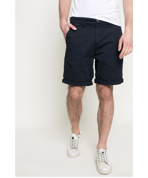 3e6f4f7e5981b krótkie spodenki męskie Guess Jeans - Szorty M72D14.W8B80
