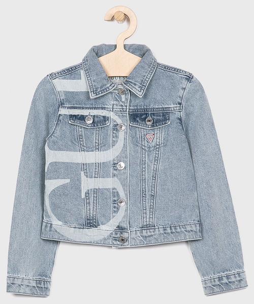 kurtki Guess Jeans Kurtka dziecięca 118 175 cm J93L06.D3QU0
