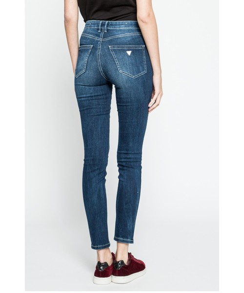 e080e7ccbb653 Jeansy Guess Jeans - Jeansy 1981 W73A28.D2N11