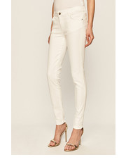 Jeansy - Jeansy Ultra Curve W0GA37.D3XV2 - Answear.com Guess Jeans
