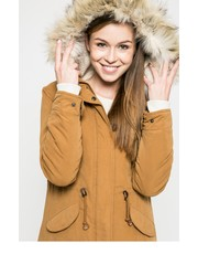 Kurtka - Parka New Lucca 15140879 - Answear.com Only