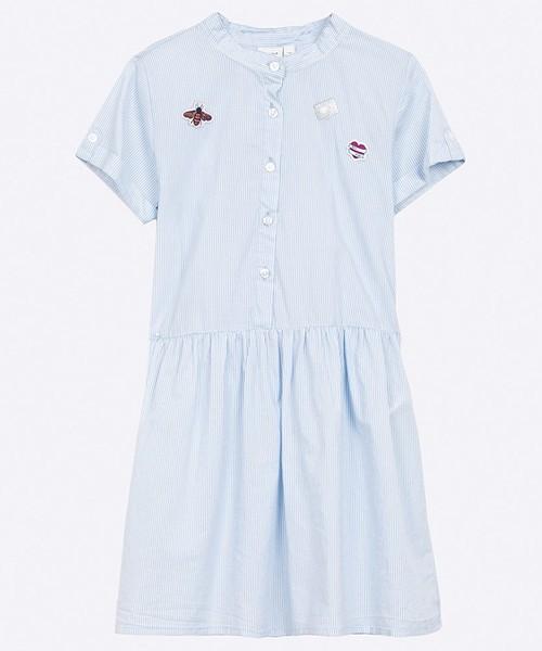 898a414563 sukienka dziecięca Name It Name it - Sukienka dziecięca 122-164 cm 13150536